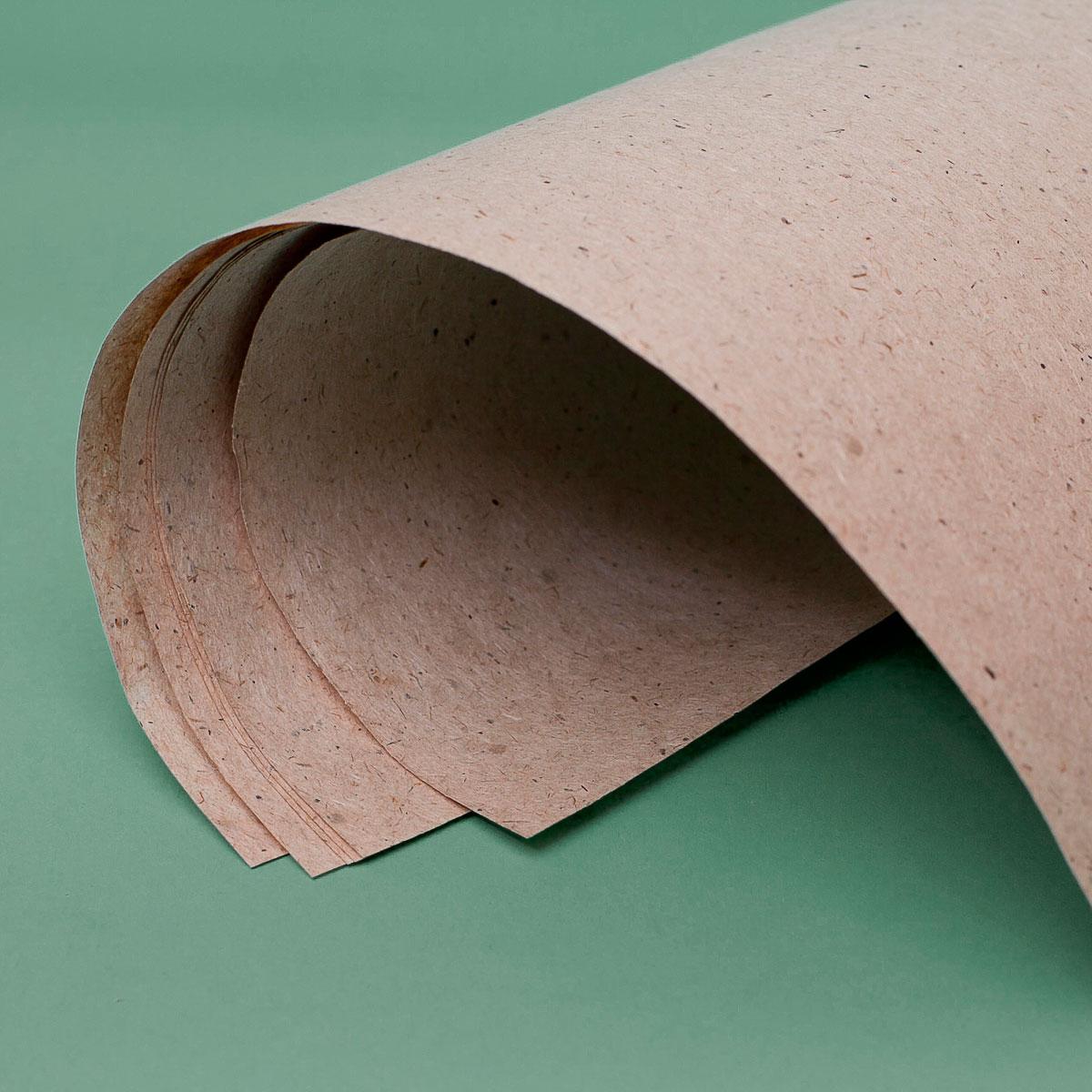 Бумага резаная обёрточная Соликамск. Бумага марки Е