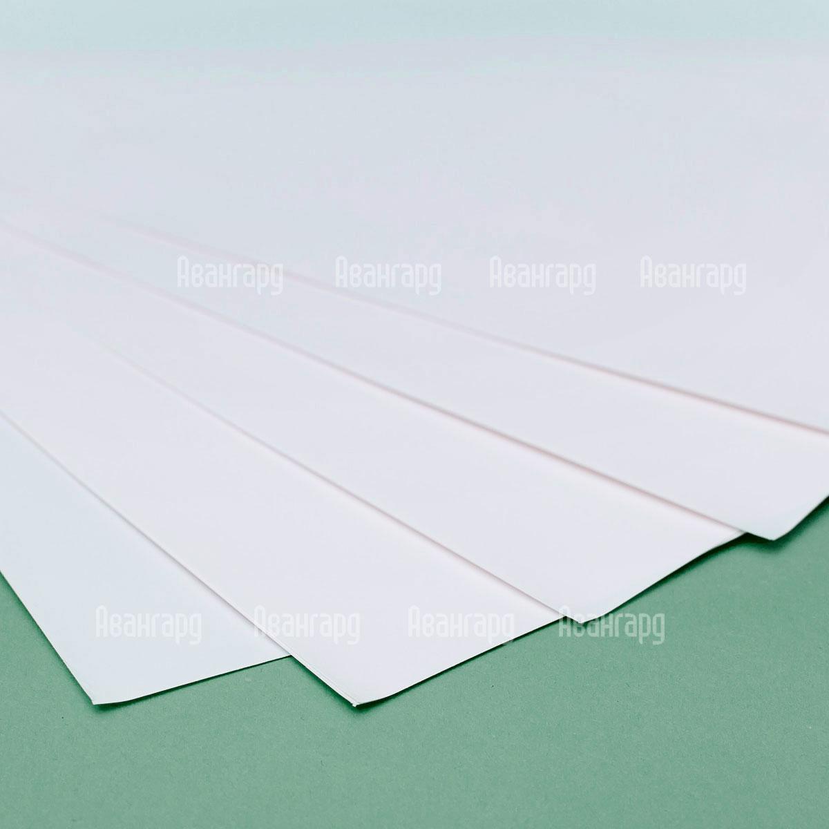 Бумага обёрточная плотная 84x300см