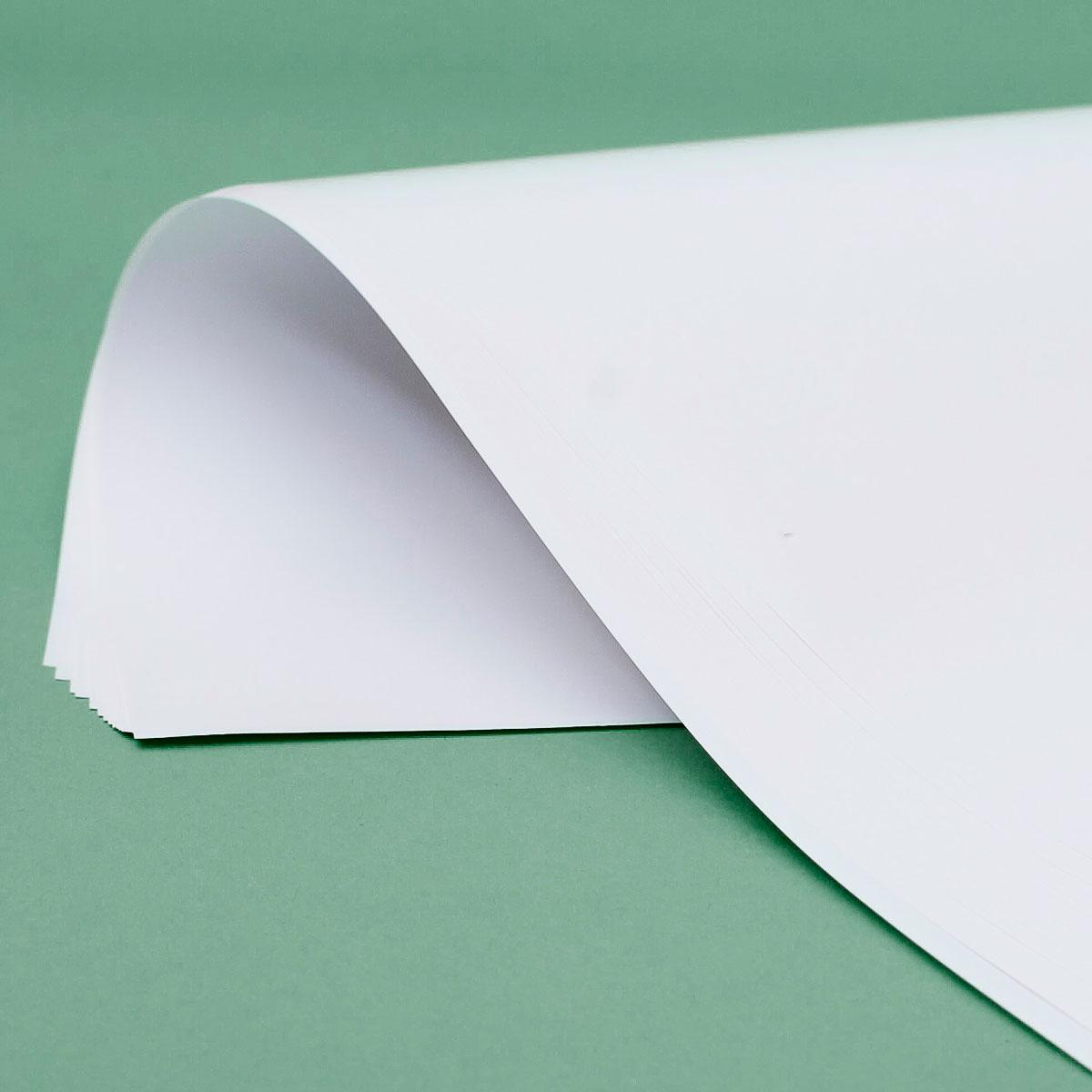 Бумага обёрточная с пропиткой 60x300 см, 80 гр