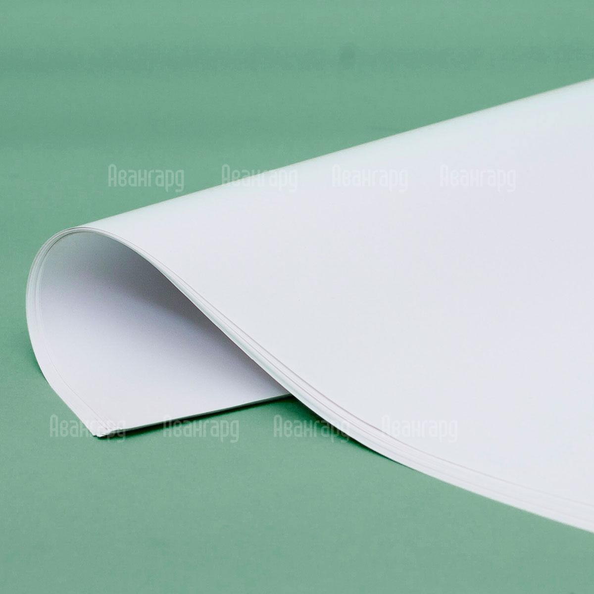 Бумага обёрточная с пропиткой