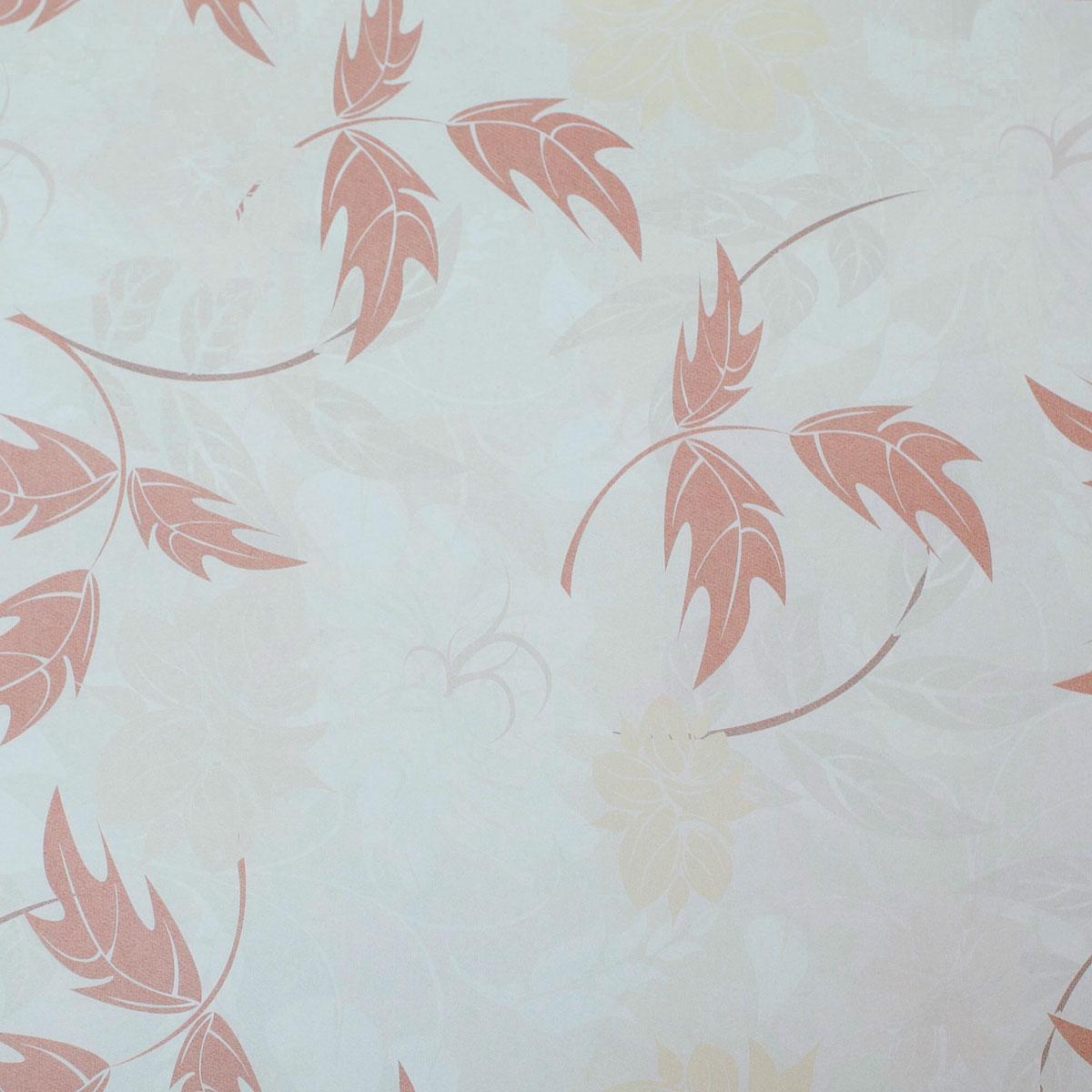 Упаковочная бумага для цветов Осень