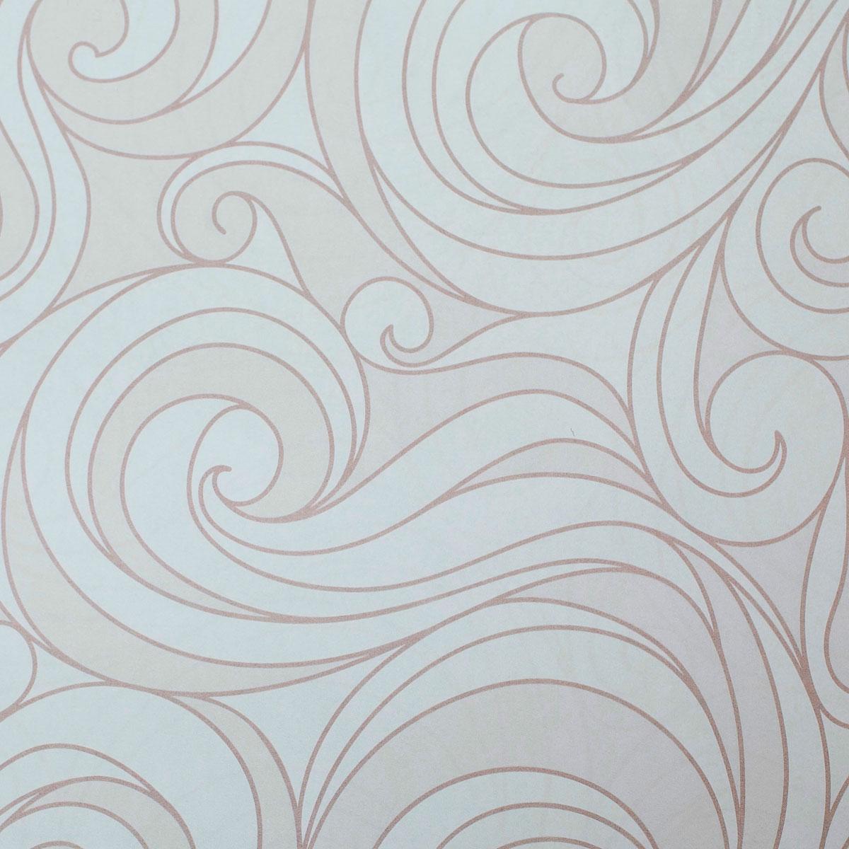 Упаковочная бумага для цветов Завиток