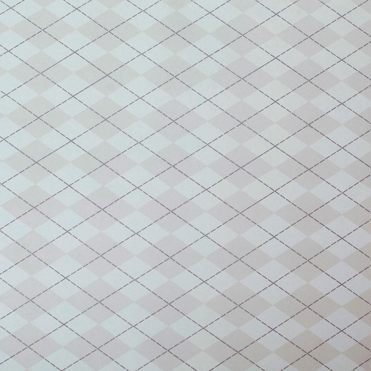 Оберточная бумага для цветов Ромб Лайт