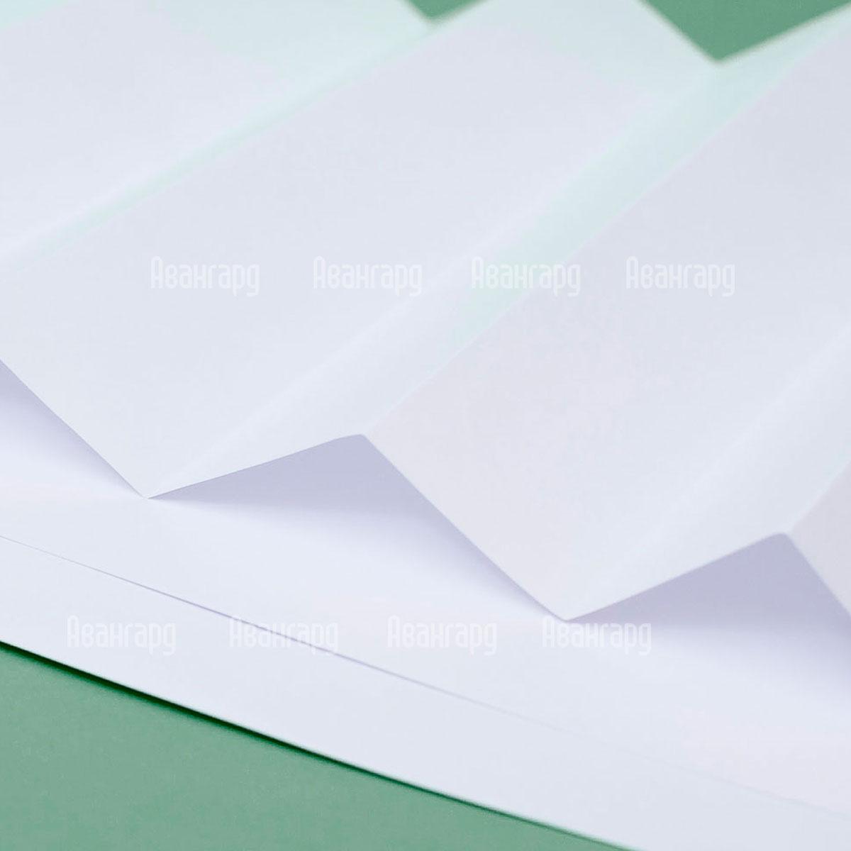 Бумага офсет  для офисной техники A4